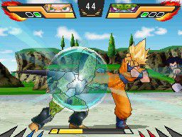 descargar dragon ball z kai ultimate butouden nds espanol